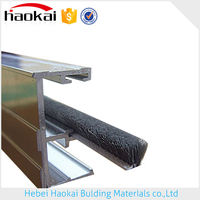 Anti dust hot selling aluminum window rubber seal