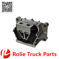 Heavy Duty European Truck Engine Parts oem 9412417513 9412415513 MB actors truck engine mounting