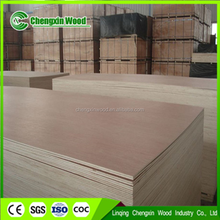 2016 hot sals with lowest price for sal wood and best quality any kind of plywood in shandong china