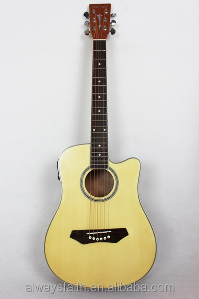 Best selling Huizhou high qualtiy guitar factory , guitar wholesale and sakura guitars G-Q36A