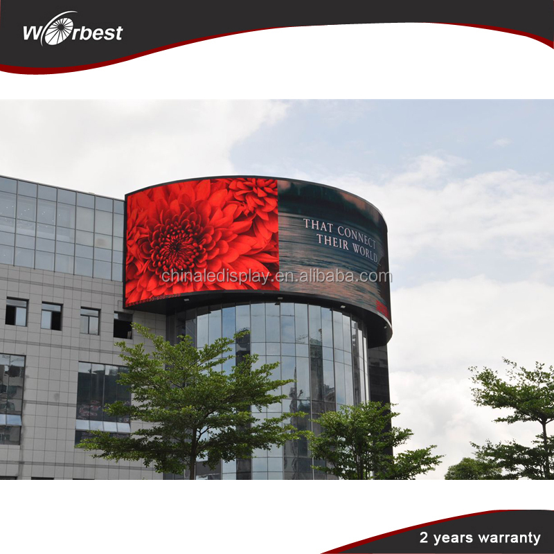 p8 p7.62 p6 smd led display outdoor/ led display modules/ video outdoor smd led billboard p6 p8 p10 advertising