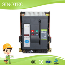 Intelligent universal circuit intelligent universal air circuit breaker dw450 intelligent universal air circuit breaker dw45