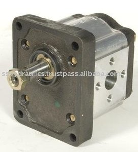 FIAT-NEW HOLLAND HYDRAULIC PUMPS/PARTS