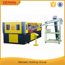 DMK-L4 Full Automatical Liner PET plastic Bottle Blow Moulding Machine