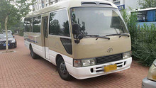 toyota bus used in china for sale with cheap price
