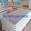 High quality solar heating collector of whtie frame,2.15sqm