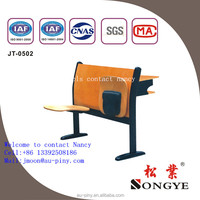 university chair school furniture for training room