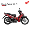 Cub motorcycle Future 125cc