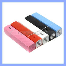Universal Mobile Phone Battery Charger Power Bank for Samsung iPhone