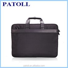 Waterproof document bag,cheap conference bags,Men business laptop briefcase