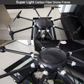 Professional Custom Drones Carbon Fiber Frame For Aerial Photography