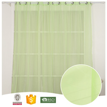 Most Popular Useful nice-looking through the rod cheap sheer curtains