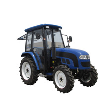 Weifang CP machinery CE 60hp buy tractor from China manufacturer