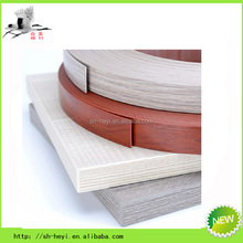 Newly safety 2mm pvc edge banding type