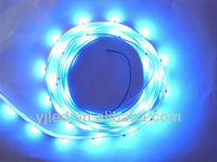 New product high bright waterproof flexible led light strip for motorcycle