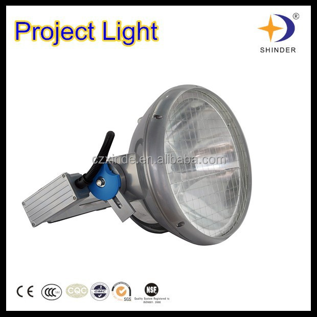good quality of Ip65 1000w led flood light with gear box outdoor floodlights
