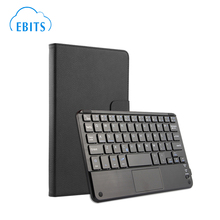Fast Delivery Flip Leather Keyboard Case for Huawei MediaPad M2 10.0 inch Tablet Keyboards