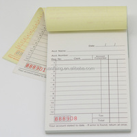 Customizable Custom Invoice Printing, Sample Invoice , NCR/Carbonless Invoice Book