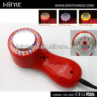Handheld Ultrasonic Light Therapy Face Tanning Machine