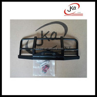 1/10 Land Rover Defender 90 Winch Bar Front Bumper for Gelande 2# JKA-D058