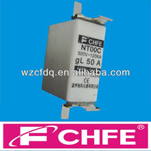 FCHFE semiconductor fuse link NH NT series