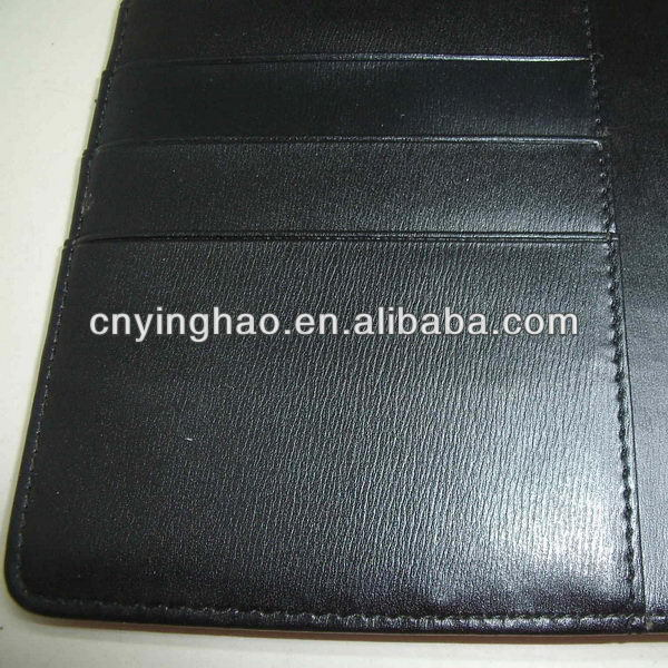 Design promotional recycling notebook stationery