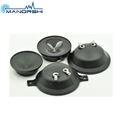 20khz 51mm internal drive piezo buzzer tweeter diaphragm