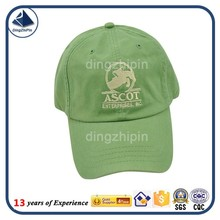 Wholesale Cheap Flat Embroider Twill Cotton Fashion Cap Japan