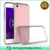 China Supplier Mobile Phone TPU Arylic Case For Iphone 7 Transparent Case