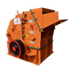 Reliable Mini Stone Impact Crushers Plant from China with Factory Price