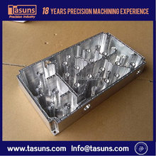 Customized best sell weld aluminum part cnc works