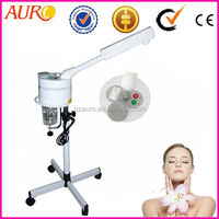 AU-707 latest beauty spa facial care face vaporizer for sale