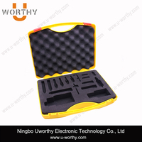 Custom EVA Foam Insert Instrument / Handtool / Equipment Carry Case Plastic