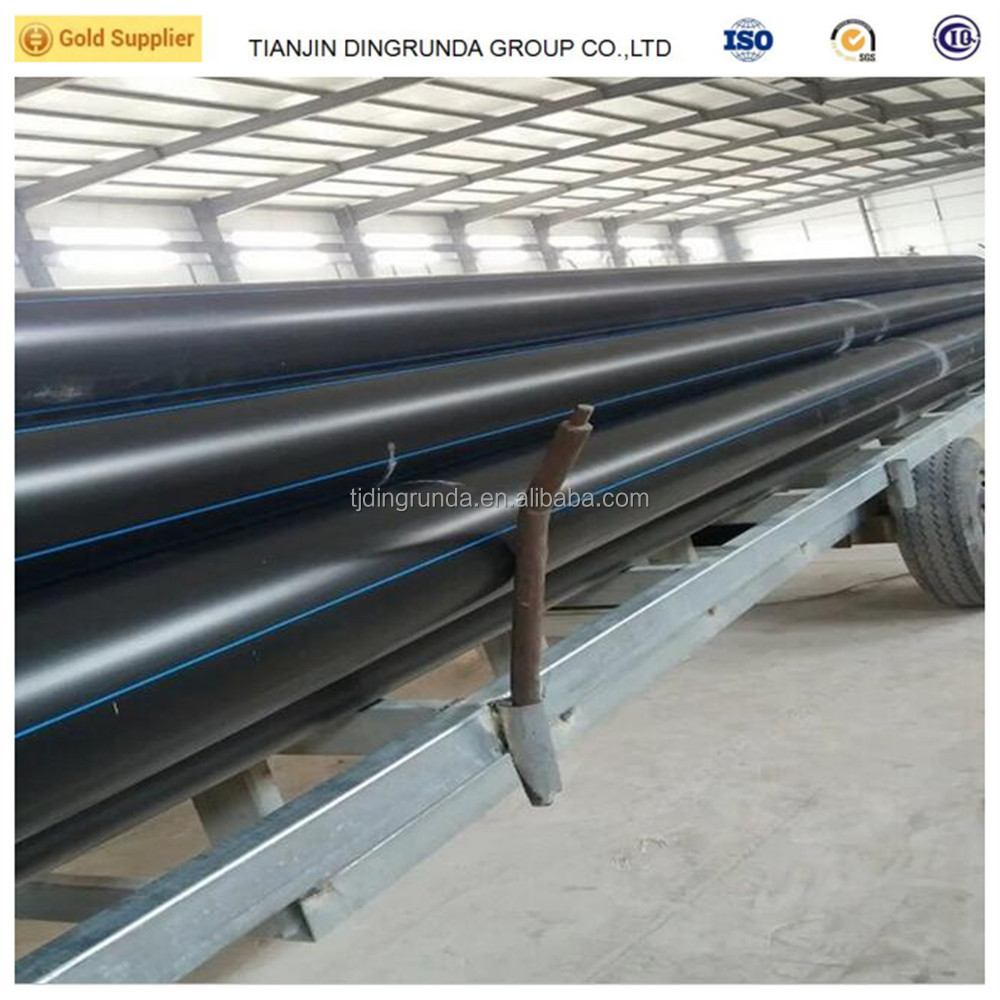 Raw Material PE100 12 inch HDPE Pipe prices