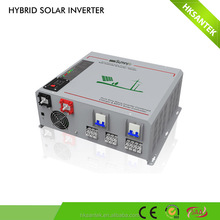 Low frequency high quality 24v 120v 230v inversor off grid 3000w 5000w 6000w / inverter build with mppt controller