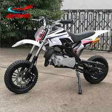 Adults Stable Quality 49CC 4Stoke Dirt Bike DW4901