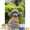 more than 500 models available dog clothes colorful style made from soft fleece very comfortable for dogs