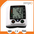 China supplier sales digital wrist watch blood pressure monitor