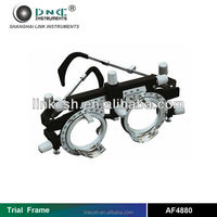 AF4880 optometry equipment ophthalmic trial frame