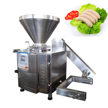 2017 New Canada french hot dog baguette machine sausage producing machine line