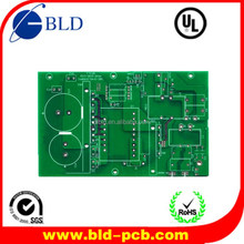 pcb board making mouse circuit board