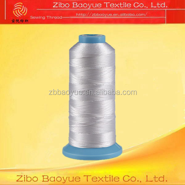 For Sewing Shoes/Bags 210D/3 Nylon Bonded Thread