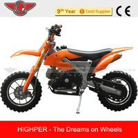 50CC 4 STROKE MINI CROSS BIKE