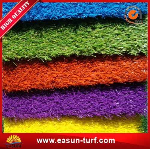 comfortable synthetic turf china indoor/outdoor artificial grass
