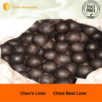 Hot Rolled Steel Balls with Excellent Wear Resistance