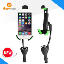 New Durable Factory price alibaba express alibaba express cell phone car holder universal car phone holder new car acces (HC44K)