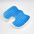 Original design office rest comfort memory foam gel seat cushion