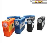 portable digital mini Power Bank High Quality bicycle tire pressure gauge balloon inflator nozzle air mattress pump