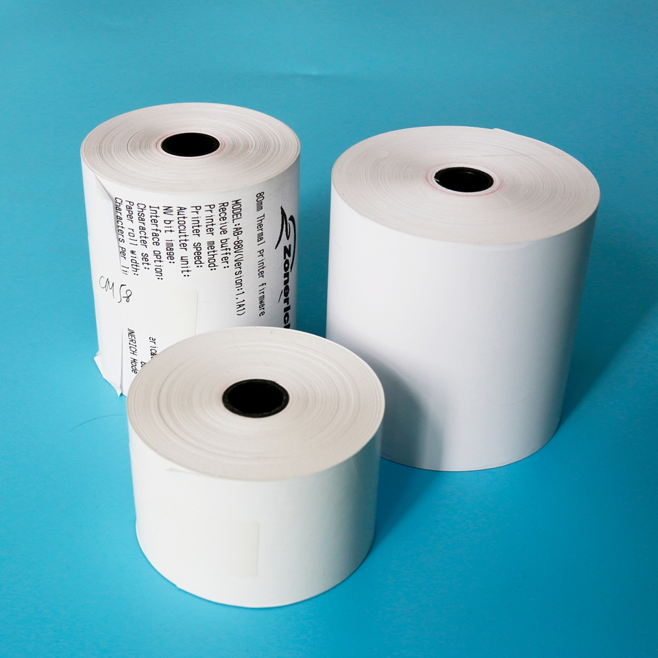 thermal paper manufacturer jumbo roll thermal paper and jumbo paper roll