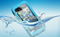 Water Proof/Shockproof/Dirt Proof/Waterproof Case Cover for iphone 4 4s for iphone 5